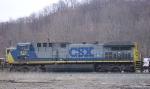 CSX 436