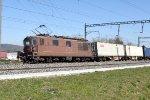 Mainline Zurich-Bern: BLS 425 170