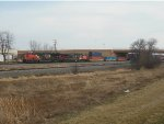 CN 3018 and CN 2513