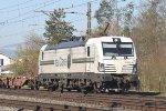 Mainline Zurich-Bern: railCare 476 452