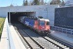 Mainline Zurich-Bern: SBB 620 026
