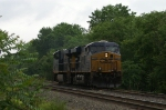 CSXT X09103