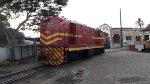 GL8 Heritage Locomotive