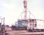 Conrail 6466