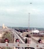 Conrail yard
