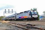 NJT 4532 on train 1159