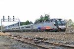 NJT 4532 on train 1120