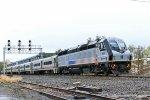 NJT 4005 on train 1174