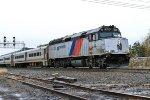 NJT 4120 on train 1263