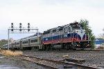 MNCR 4900 on train 1117