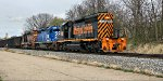 WE 7005 heads to National Lime & Stone.