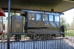 Mammoth Cave R.R. Co. 0-4-2T 4
