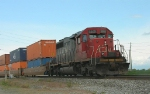 CN 5365 and double stack
