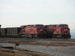 CP 8547 and 9620
