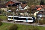 Mainline Zurich-St.Gallen: Thurbo 526 747