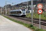Mainline Zurich-St.Gallen: Thurbo 526 752
