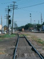 UP 7007