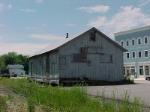 Depot - Pennsylvania Railroad - Freight
