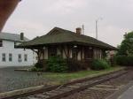 Depot - PW&B (PRR)