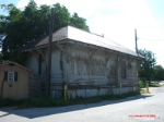 Depot - Northern Central Railway / Pennsylvania Railroad