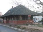 Depot - Baltimore & Eastern (PRR)
