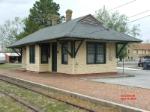Depot - Pennsylvania RR