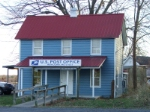 Depot - Baltimore, Chesapeake & Atlantic (PRR)