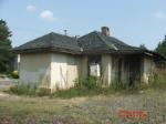 Depot - Pennsylvania Railroad - view 2