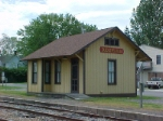 Depot - Queen Anne's & Kent (PRR)