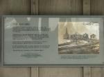 Plaque - Depot History