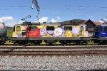 Mainline Zurich-St.Gallen: SBB 420 307