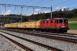 Mainline Zurich-St.Gallen: SBB 420 328