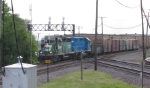 BNSF 2833