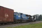 I don't like the ConRail