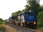Conrail 3062