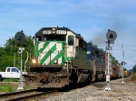 HLCX 6297 Splits the signals