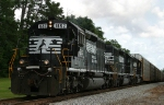 NS 28T With EMD Power