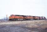 BNSF 7768