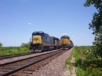 CSXT 5933