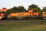BNSF 6341