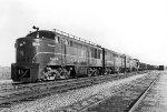 PRR 9474, FF-20, 1958
