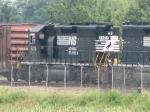 NS 6073 (SD40-2)