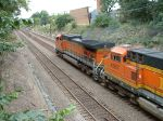 BNSF 4083