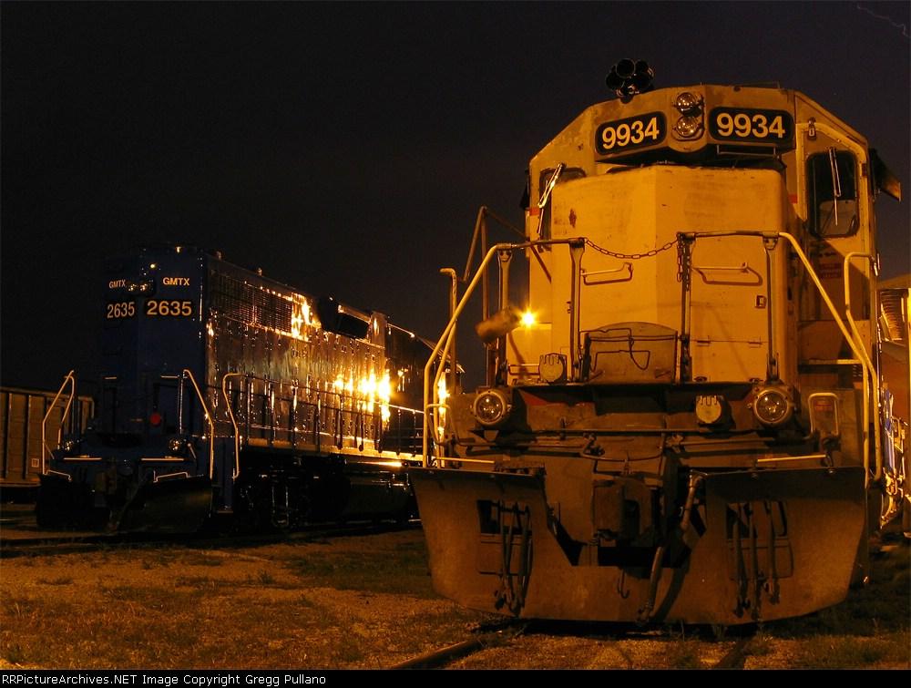 OHCR 9934