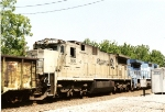 CR train HBAL