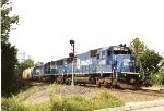 CR train ALHB