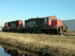 CN 7205 and 7051