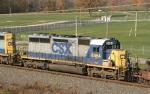 CSX 8464