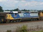 CSX 6037