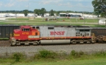 BNSF 4710